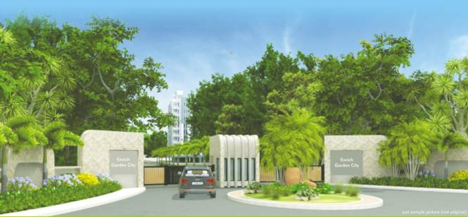 Enrich Garden City Amenities