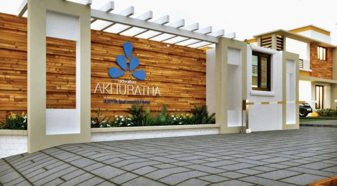 Advaitaa Akhuratha Amenities