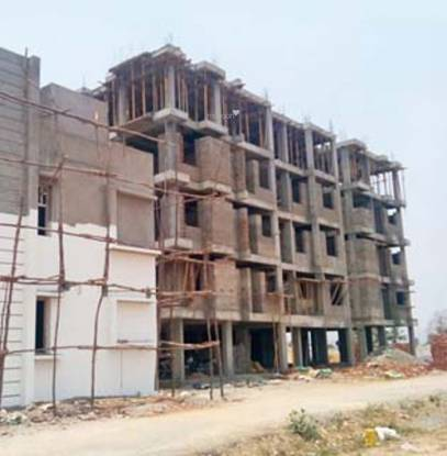 Shree Arihant Nirmaan Enclave Construction Status