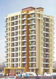 Prathmesh Prathmesh Residency Elevation