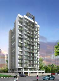 Kailash Group Pratik Residency Elevation