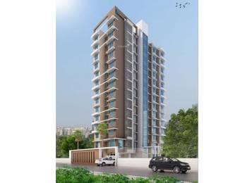 Kamla Group Mumbai Hare Krishna Elevation