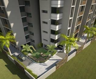 Maruti Shyam Residency Elevation