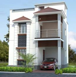 Indira Green Ville Elevation