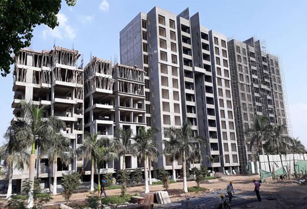 Jaikumar Parksyde Homes Construction Status