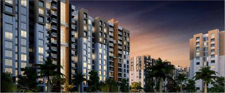 Jaikumar Parksyde Homes Elevation
