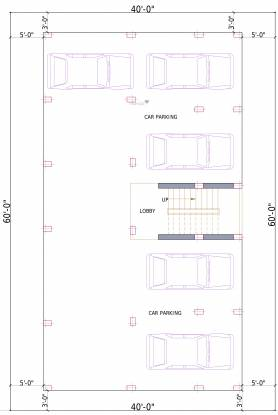 Pushkar Jayalakshmi Cluster Plan