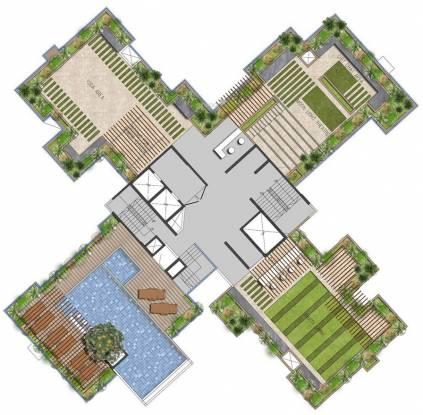 Kumbare EKA Cluster Plan