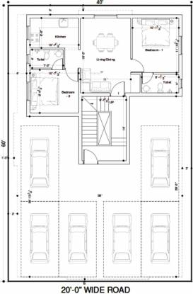 Pushkar Nymphaea Cluster Plan