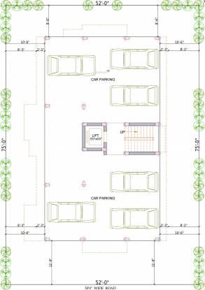 Pushkar Tarisha Cluster Plan