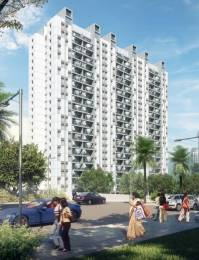Kumar Princetown Towers Elevation