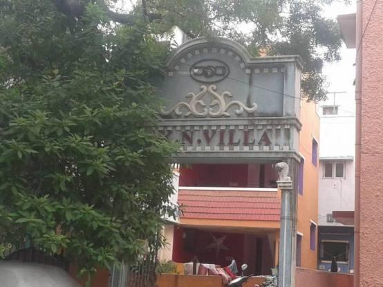 Ever AKN Villa Amenities