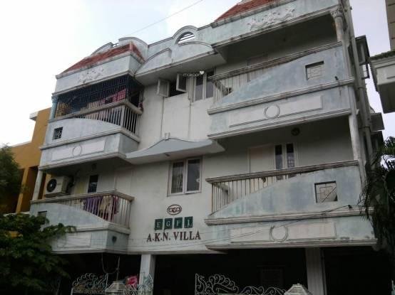 Ever AKN Villa Elevation