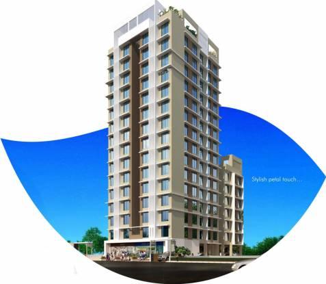 Safal Shree Saraswati CHSL Plot 8 A Elevation