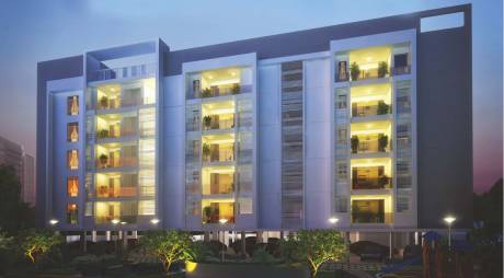 SRK Vista Residences Elevation