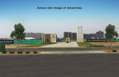 Puri Construction Amanvilas Plots Main Other