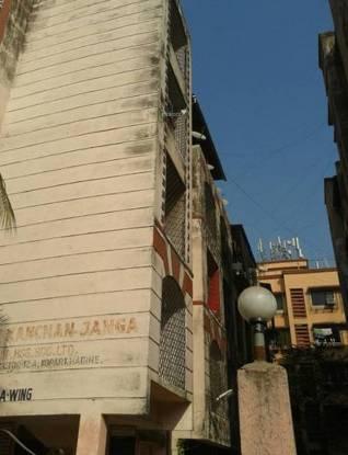 Reputed Shree Kanchan Janga CHS Elevation