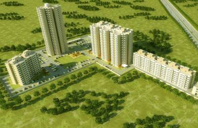 OSB Expressway Towers Elevation