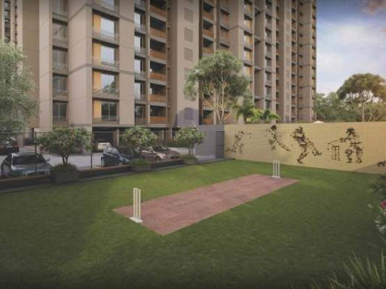 Goyal Orchid Heights Amenities