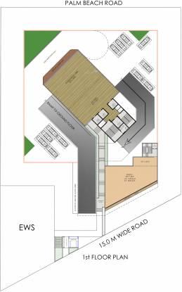 Akshar One Akshar Cluster Plan