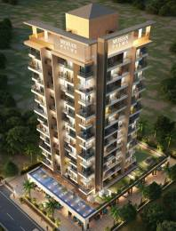 VM Mohan Palms Elevation