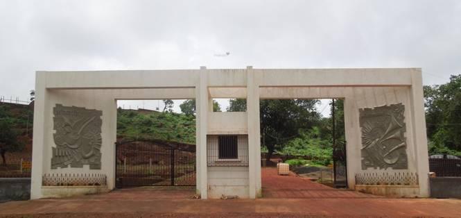 Gaurang Antarnad Elevation