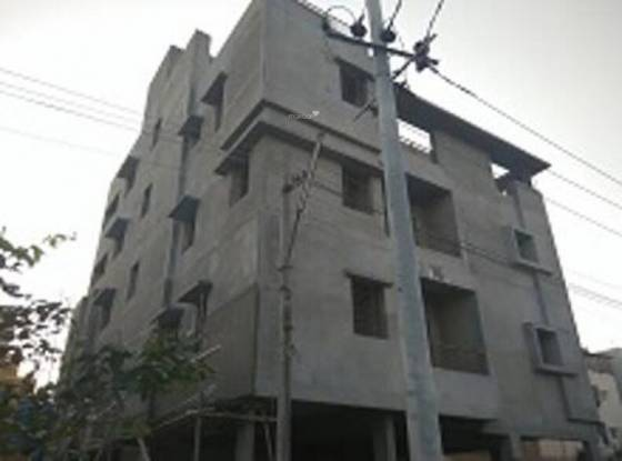 Sagar Spring Construction Status