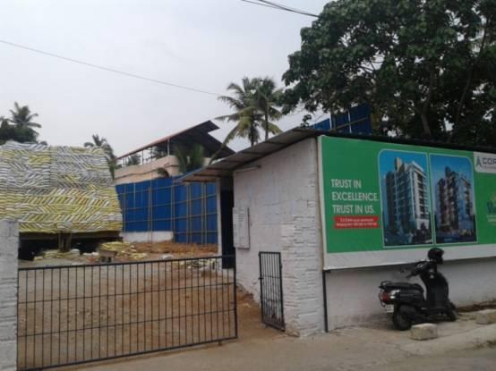 Cordon Viswaas Construction Status
