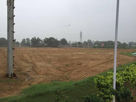 Orris Market City Construction Status