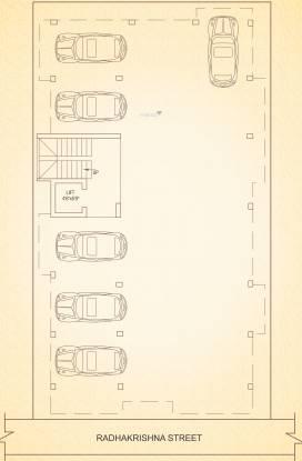 Oyester Adarshvanam Cluster Plan