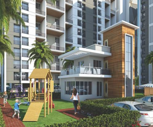 Prime Utsav Homes 3 Phase 1 Amenities