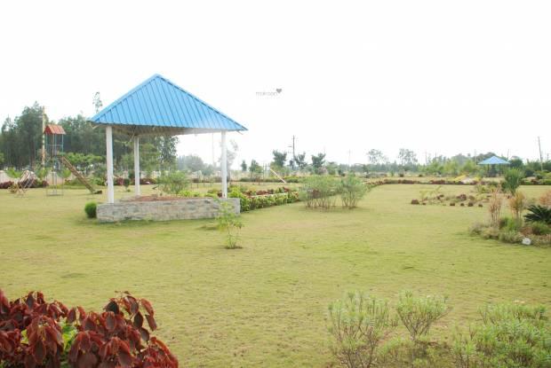 Upkar Gardens Amenities