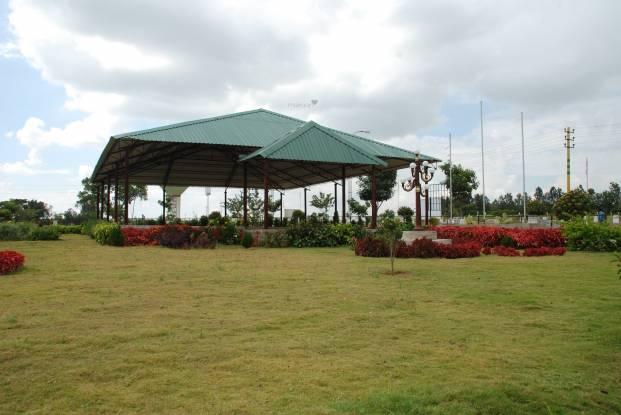 Upkar Gardens Elevation