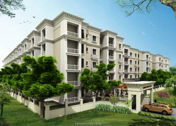 Garuda Royal Homes Amenities