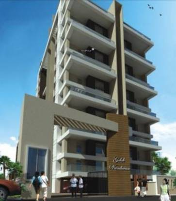 Alcon Golok Vrindavan Elevation