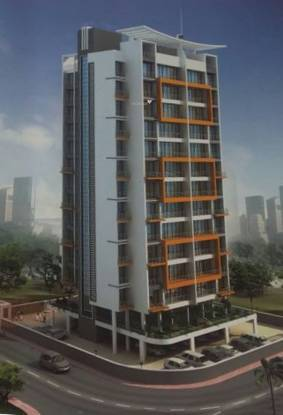 Harmony Anant Heights Elevation