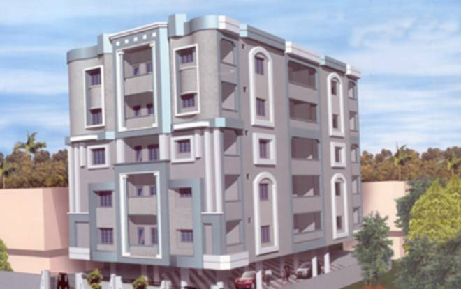 Star Homes Infratech Balaji Nivas Elevation