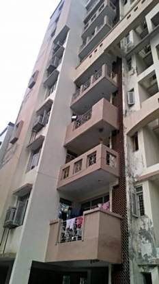 The Antriksh Swarn Apartment Elevation