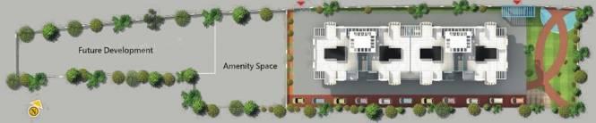 Gajanan Gajanan Deep Site Plan