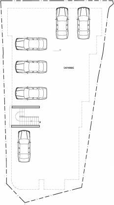 Greenwich Soodiamman Pet Street Cluster Plan