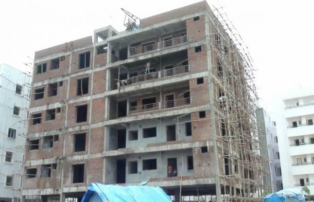 Aryamitra Aryamitra Ferndale Construction Status