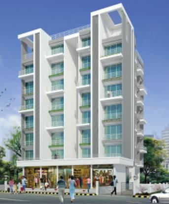 AR Saraswati Elevation