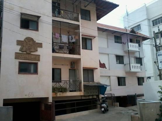 Deccan Vilas 2 Elevation