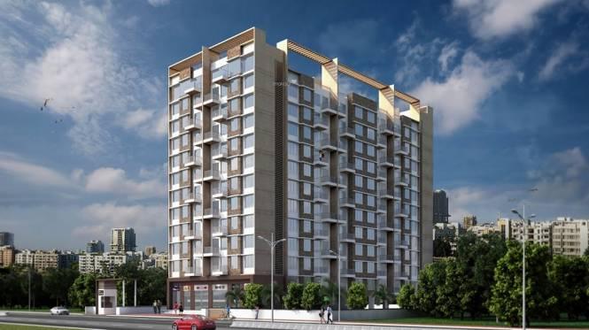 Legacy Urbania Elevation