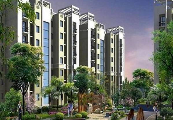 Sunshree Sunshree Woods Elevation