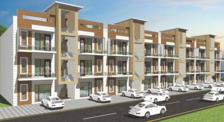 Aman Affordable Luxury1 Elevation