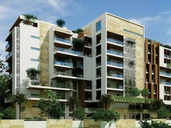 Reliance Developers Krishna Grandeur Elevation
