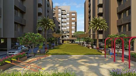 Shayona Shikhar Amenities