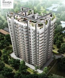 S Raheja SDS Raheja Residency Elevation