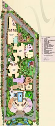 Koshda Mandakini Site Plan